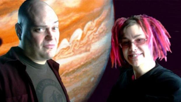 Espectacular trabajo visual de los hermanos Wachowski en Jupiter Ascending