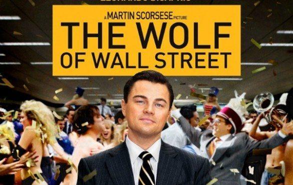 """El jodido trailer honesto de """"El lobo de Wall Street"""""""