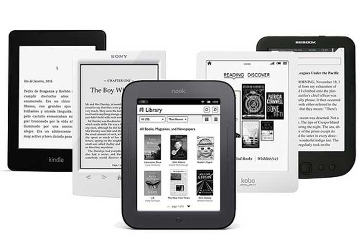 Estrategias para vender un libro electrónico