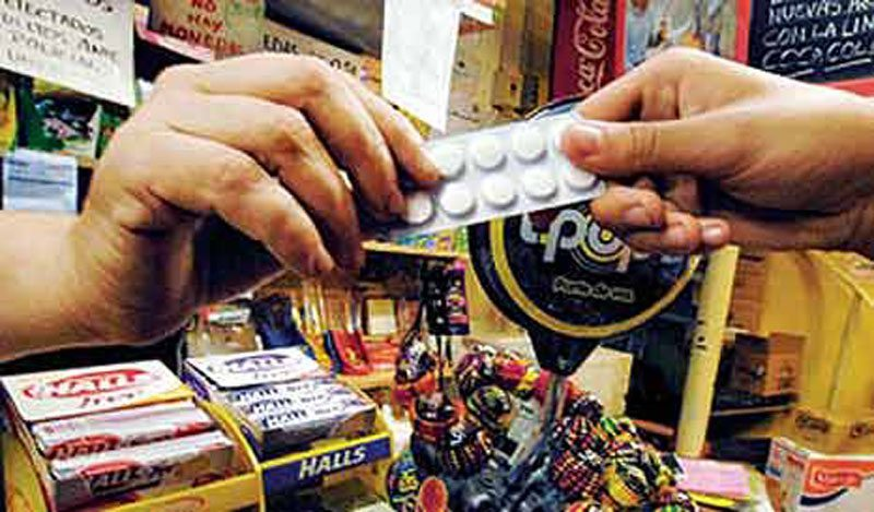 Nueva legislación en la venta de medicamentos online