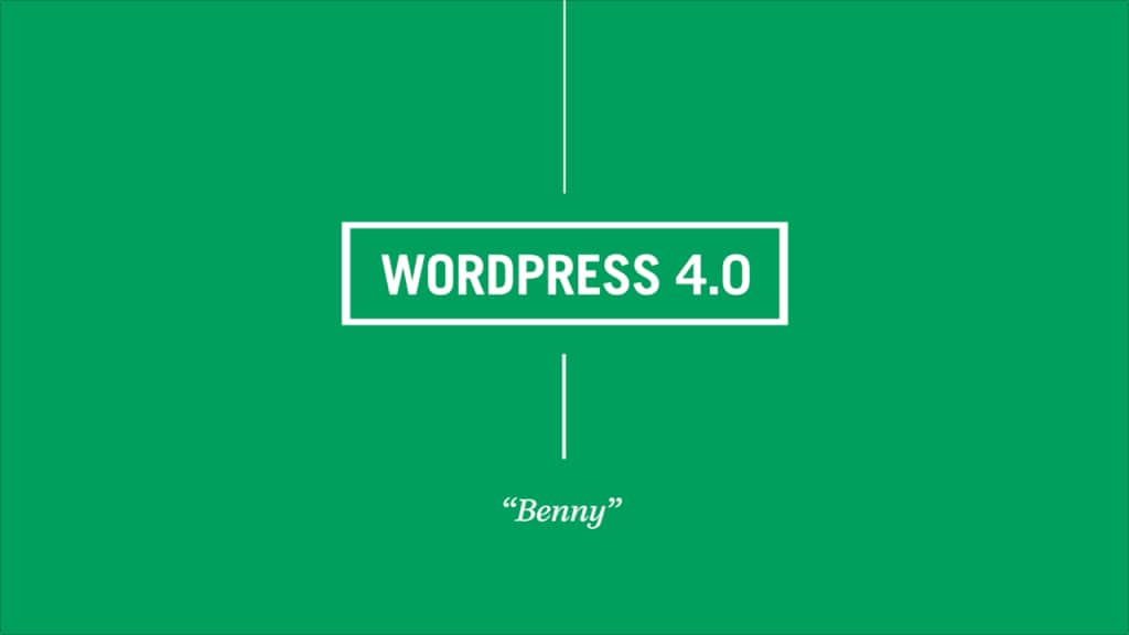 wordpress-4.0-benny-1024x576