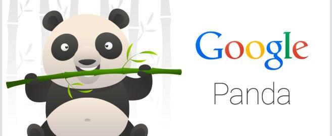 Cómo enfrentarse a Google Panda: Buenas prácticas SEO
