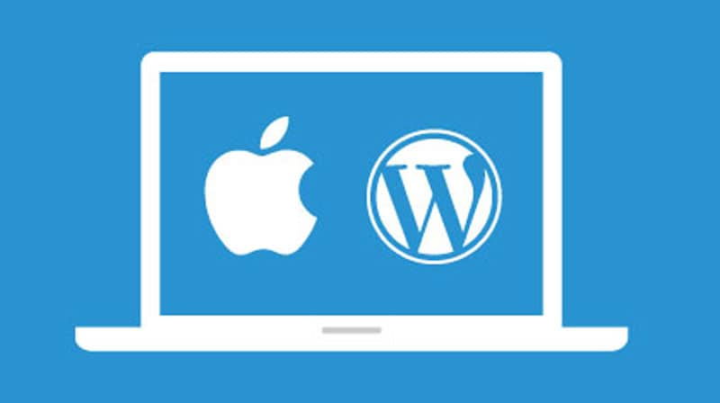 Instalar WordPress en local en un mac