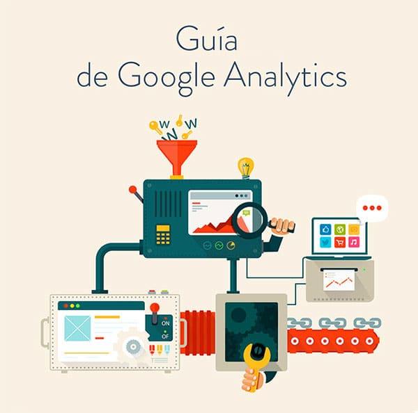 Manual de uso de google analytics: Parte 2 Cómo insertar el código de seguimiento